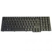 Acer Aspire 5355 замена клавиатуры ноутбука