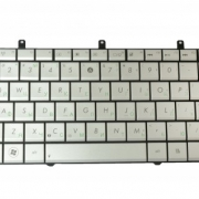 Asus N45 замена клавиатуры ноутбука