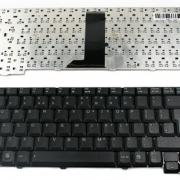 Asus F3 замена клавиатуры ноутбука