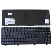 HP CQ45 замена клавиатуры ноутбука
