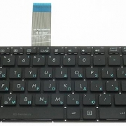 Asus K56 замена клавиатуры ноутбука