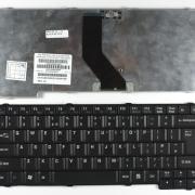 TOSHIBA Satellite L30 замена клавиатуры ноутбука