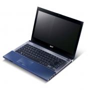 Ремонт ноутбука Acer Aspire Timeline 4830: замена видеочипа, моста, гнезд, экрана, клавиатуры