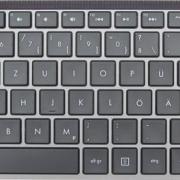 HP Probook 4540s замена клавиатуры ноутбука