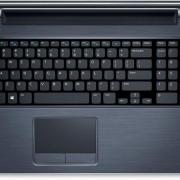 DELL Inspiron 5721 замена клавиатуры ноутбука