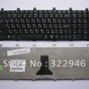 TOSHIBA Satellite M65 замена клавиатуры ноутбука