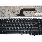 Asus G70 замена клавиатуры ноутбука