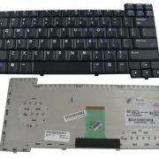 HP nx6120 замена клавиатуры ноутбука