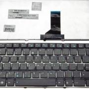 Asus U35 замена клавиатуры ноутбука