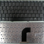Asus M9 замена клавиатуры ноутбука