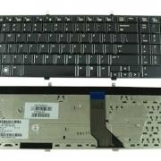 HP DV7-1000 замена клавиатуры