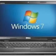 Ремонт ноутбука DELL Inspiron n5010: замена видеочипа, моста, гнезд, экрана, клавиатуры
