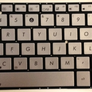 Asus ZenBook UX31E замена клавиатуры ноутбука