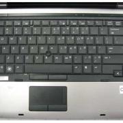 HP Probook 6440b замена клавиатуры ноутбука