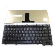 TOSHIBA Satellite A70 замена клавиатуры ноутбука