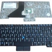HP 2510 замена клавиатуры ноутбука