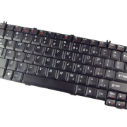 Lenovo N430 замена клавиатуры ноутбука