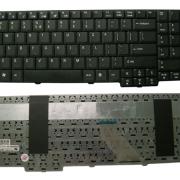 Acer Aspire 7000 замена клавиатуры ноутбука