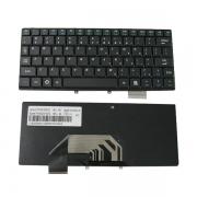 Lenovo S10 замена клавиатуры ноутбука