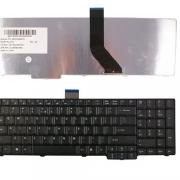 Acer Aspire 6930 замена клавиатуры ноутбука