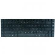HP Compaq 620 замена клавиатуры ноутбука