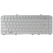 DELL Inspiron 1400 замена клавиатуры ноутбука