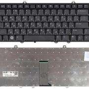 DELL Inspiron 1521 замена клавиатуры ноутбука