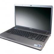 Ремонт ноутбука SONY VPC-F13