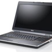 Ремонт ноутбука DELL Latitude E6520
