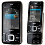 Ремонт Nokia N81