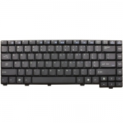 Asus A6000 замена клавиатуры ноутбука