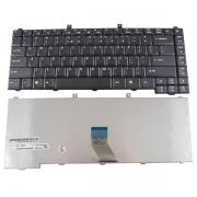 Acer Aspire 5000 замена клавиатуры ноутбука