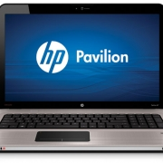 Ремонт ноутбука HP DV7-4000: замена видеочипа, моста, гнезд, экрана, клавиатуры