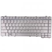 TOSHIBA Satellite A200 замена клавиатуры