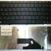 Asus K75 замена клавиатуры ноутбука