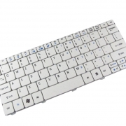 Acer Aspire ONE Happy замена клавиатуры