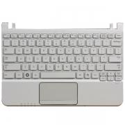 Samsung NC110 замена клавиатуры ноутбука