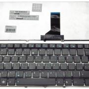 Asus U36 замена клавиатуры ноутбука