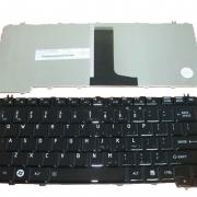 TOSHIBA Satellite A300 замена клавиатуры ноутбука