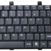 Packard-Bell EasyNote SJ81 замена клавиатуры ноутбука