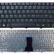 Acer E-Machines E720 замена клавиатуры ноутбука