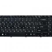 Packard-Bell EasyNote NV4000 замена клавиатуры ноутбука