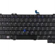 DELL Latitude XT2 замена клавиатуры ноутбука