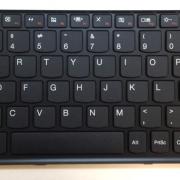Lenovo S10-3 замена клавиатуры ноутбука