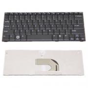 DELL Inspiron mini 1018 замена клавиатуры ноутбука