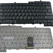 DELL Inspiron 9200 замена клавиатуры ноутбука