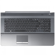 Samsung RC710 замена клавиатуры ноутбука
