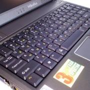 RoverBook Nautilus B400 замена клавиатуры ноутбука