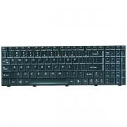 Lenovo G560 замена клавиатуры ноутбука