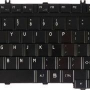 TOSHIBA Satellite P300 замена клавиатуры ноутбука